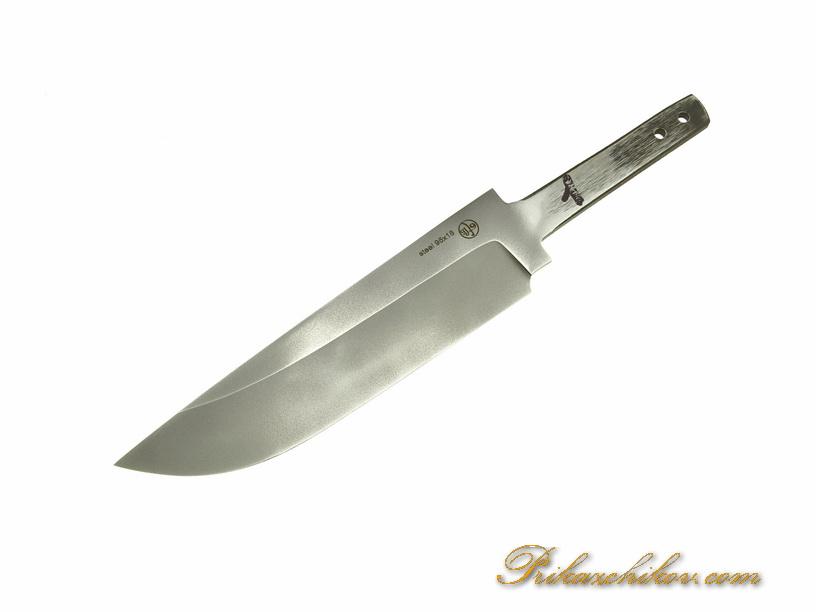 Клинок для ножа из кованой стали 95х18 N 1