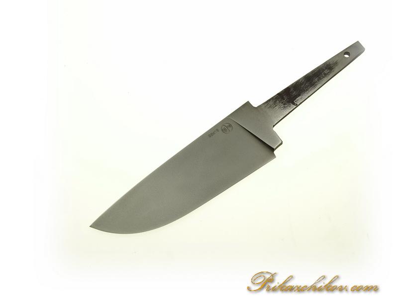 Клинок для ножа из кованой стали 95х18 N 7