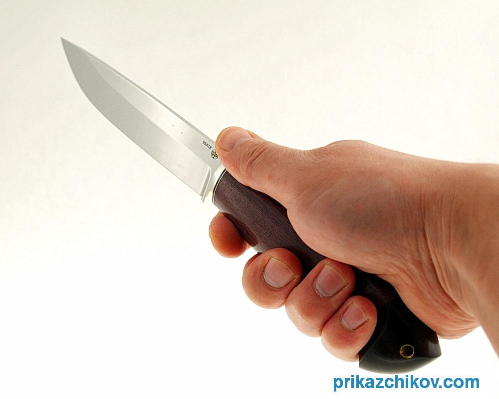 нож из 95х18 купить