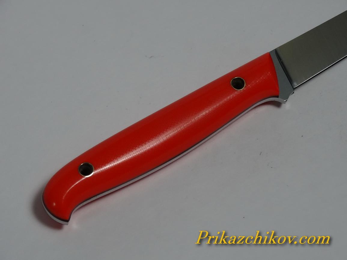 нож фултанг рукоять