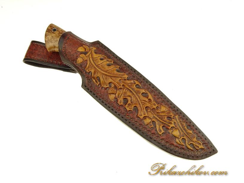 нож из стали n690 bohler