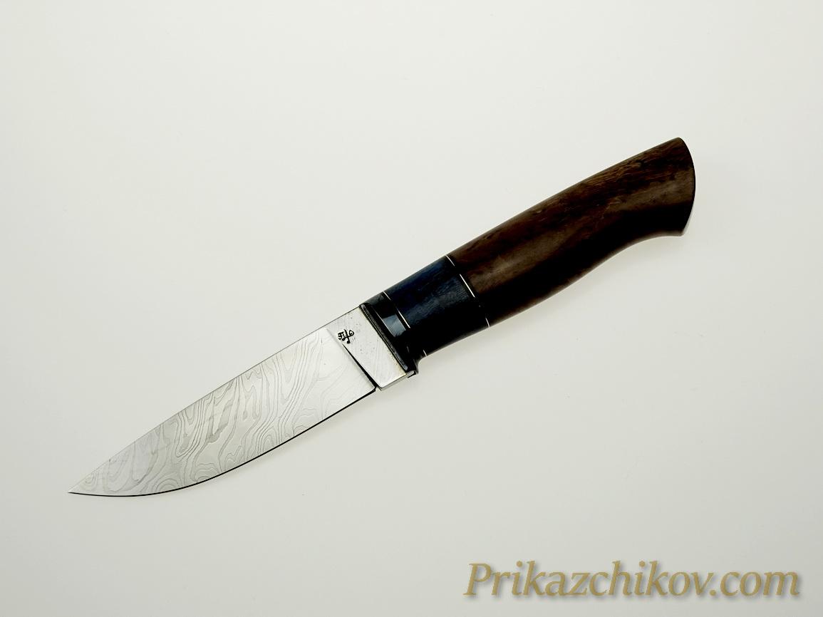 Нож из дамасской стали № 7
