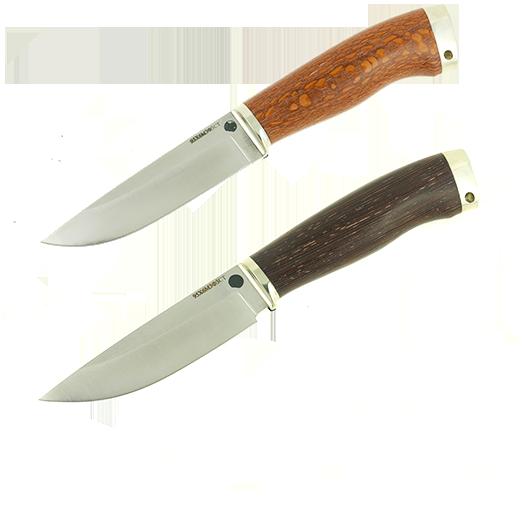 Ножи из стали 95Х6М3Ф3СТ (ЭК80-Ш)