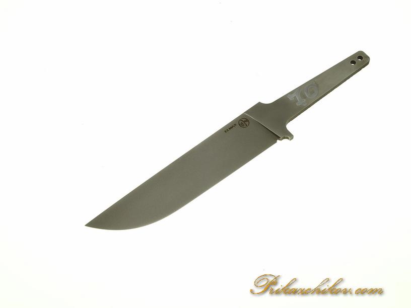 Клинок для ножа из стали ELMAX a1 70