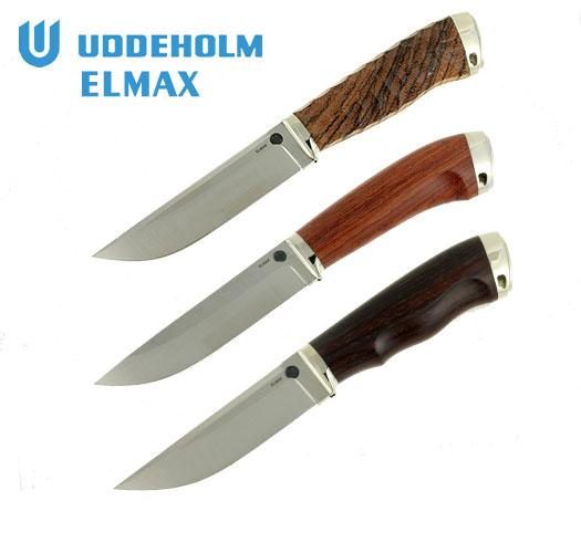 Ножи из стали Elmax