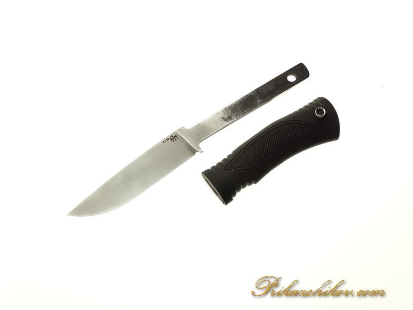 Клинок для ножа из стали Bohler K110 a 286