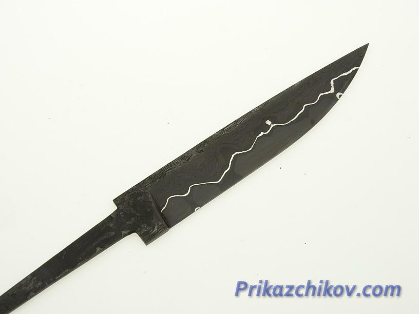 клинок из ламинированной стали